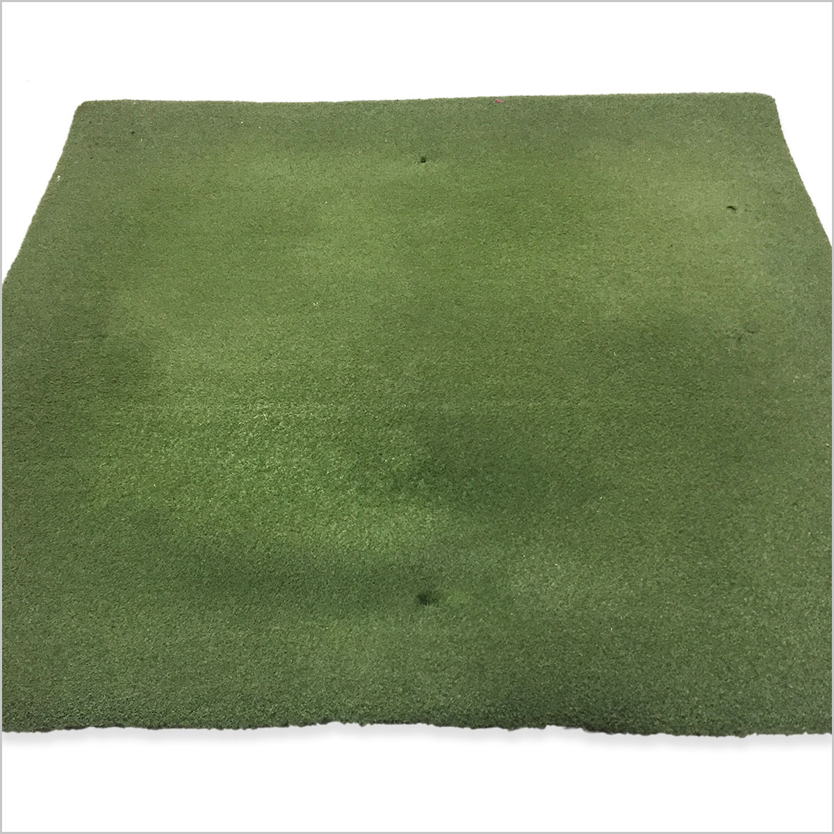 Used driving mat